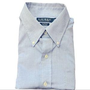 Ralph Lauren Mens Shirt Size Medium